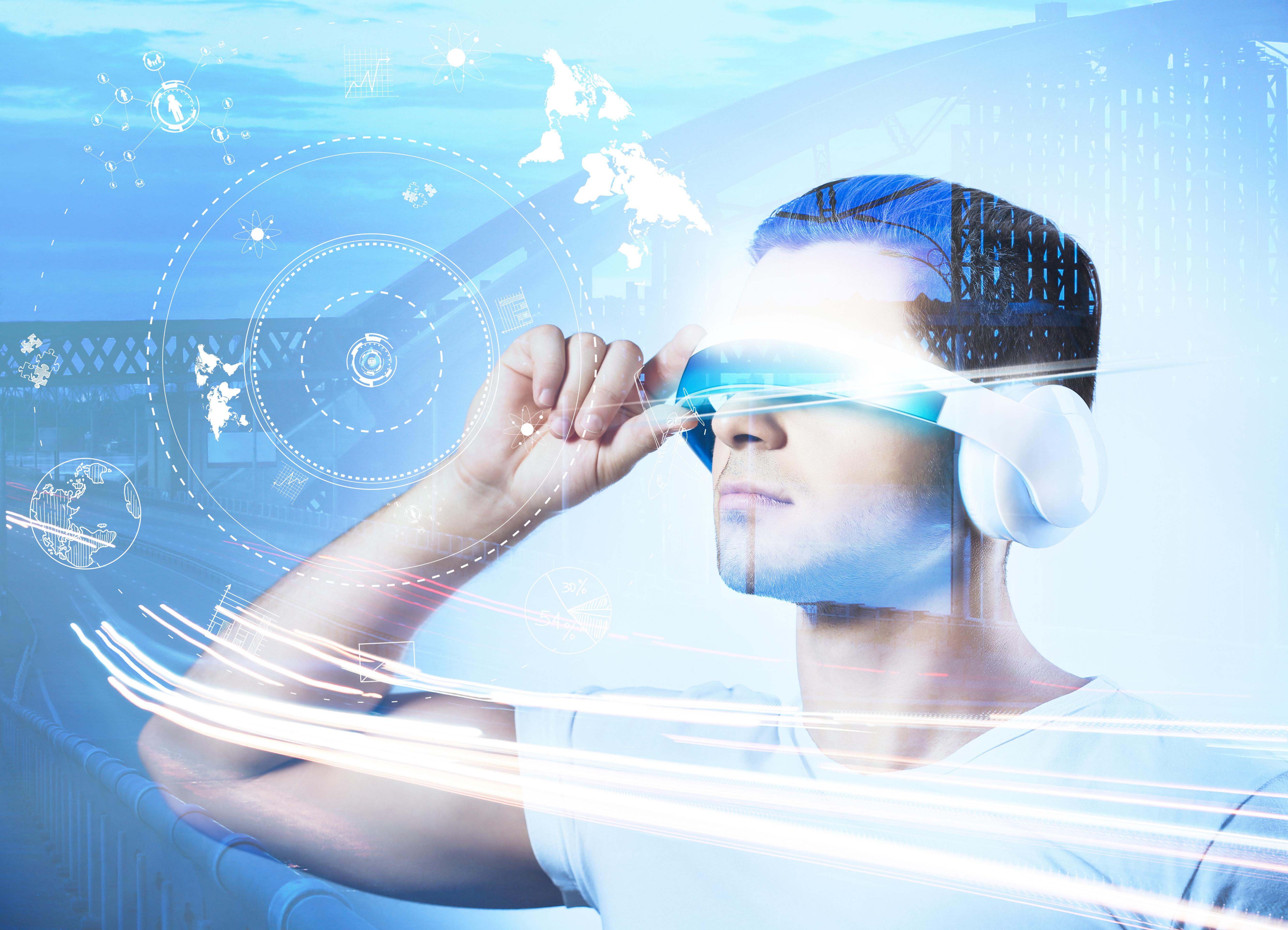 habilitador tecnológico: visión artificial
