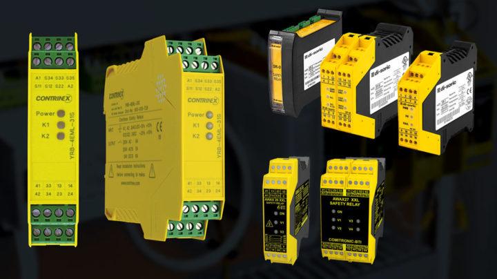 Seguridad-industrial_Reles-y-accesorios-de-seguridad