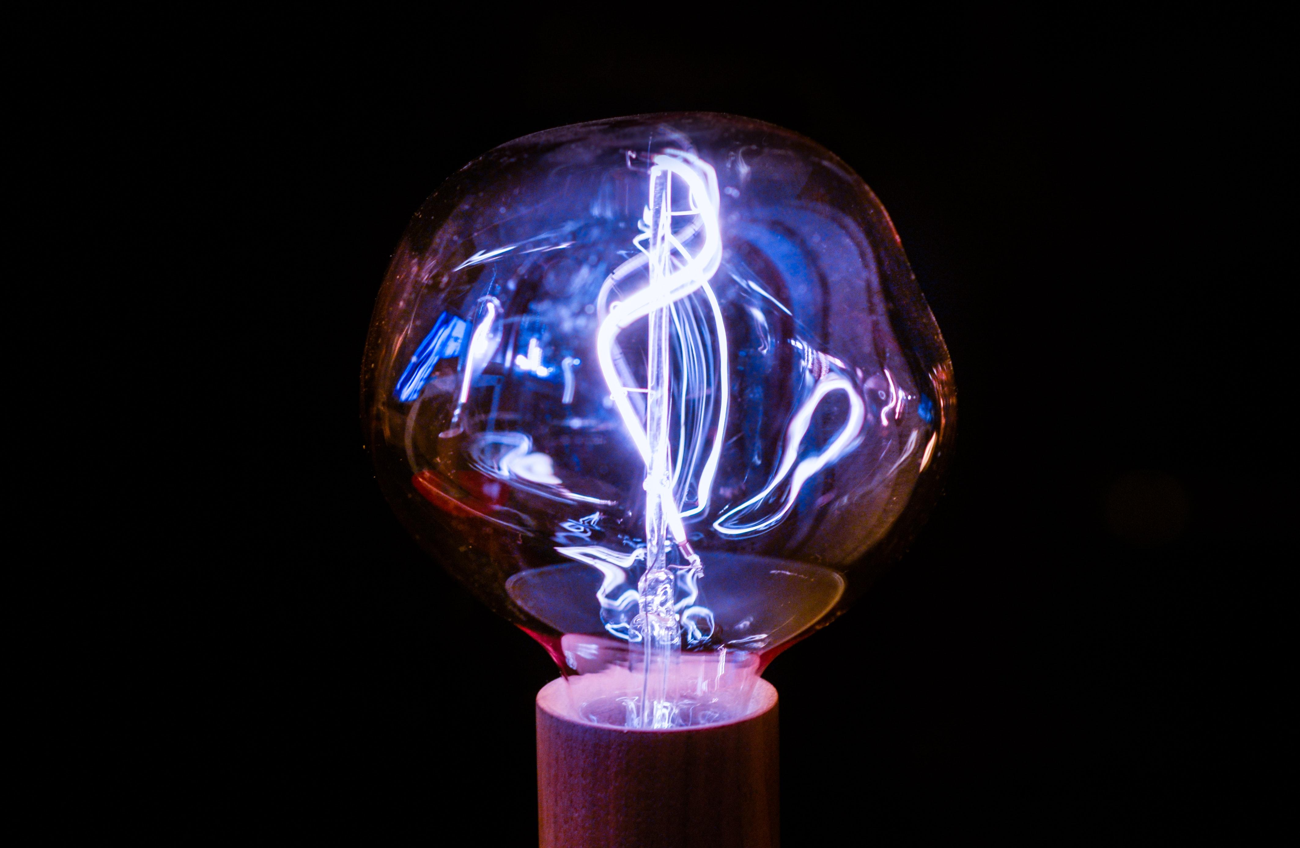 iluminación industrial