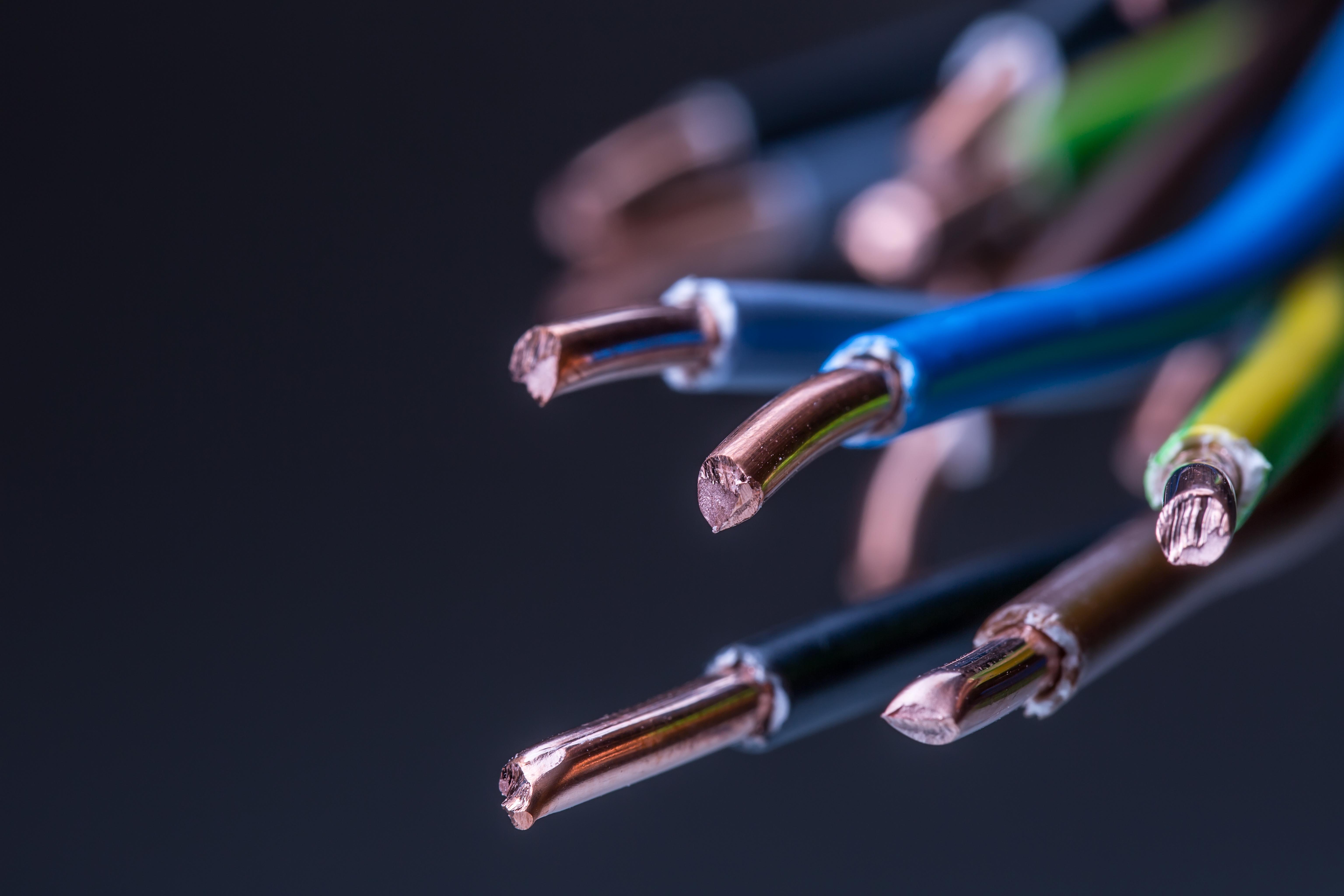 Guiado de cables Pflitsch