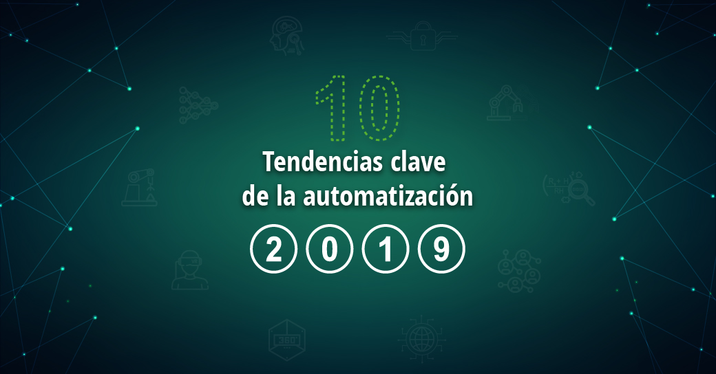 Tendencias industria 4.0
