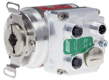 Encoders rotativos salida radial C__582  de TR-Electronic España