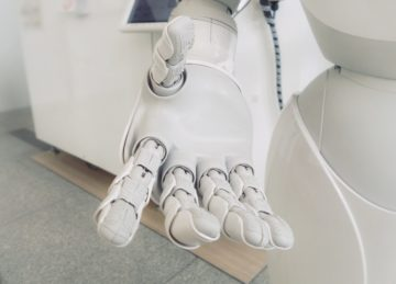 Inteligencia artificial aplicada a la industria conectada.