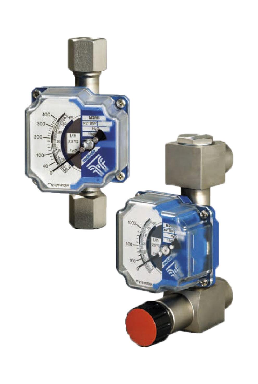 Meister-Monitores-de-caudal-completamente-metalicos-M21