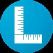 Sensor Ultrasonidos di-soric Compacto y corto