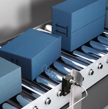 Aplicación monitorización de acumulación para cajas ultrasonidos